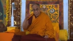 His Holiness's New Year's Message