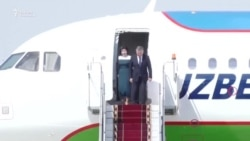 O'zbekiston-Qirg'iziston: Bishkek, 5-sentabr, 2017