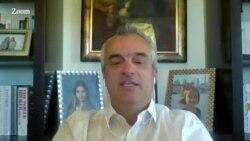 Подзаспа градот што не спие: Интервју со Борјан Пановски, Македонец во Њујорк