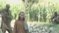 انتخاب رهبر جدید طالبان پاکستانی