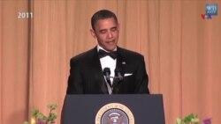 Barak Obamanın məzəli zarafatlarının arxasında duran şəxs kimdir?
