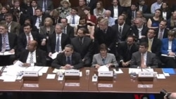 法律窗口:美国国税局官员能否启用宪法第五条修正案自保?