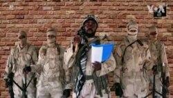 Wata Kungiya Mai Alaka Da IS Ta ce Shugaban Boko Haram Shekau Ya Mutu