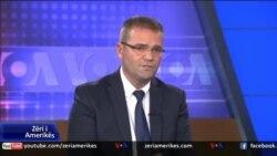Interviste me Guvernatorin e Bankes Qendrore te Kosoves, Fehmi Mehmeti