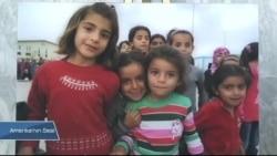 Türk Gencinin Mülteci Fotoğrafları Kongre'de