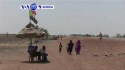 Abanyasudani y'Epfo bihumbi bakomeje guhungira inzara n'intambara muri Sudani