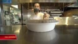 Nhà bếp ma – giải pháp giúp các nhà hàng ăn vượt khó thời đại dịch