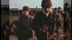 D-Day ရွားပါးေရာင္စံုမွတ္တမ္း