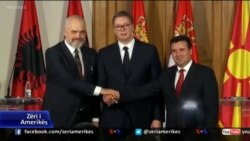 Dakordësim për Shengenin Ballkanik brenda 2021