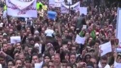 中東、南亞和非洲爆發反《查理周刊》示威