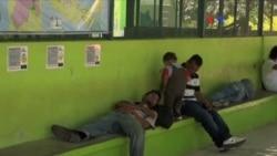Incrementa número de menores no acompañados en la frontera