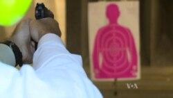 Washington Braces for New Fight on Gun Control