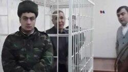 İntiqam Əliyev 7 il 6 ay azadlıqdan məhrum edildi