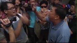 Người biểu tình Hồng Kông lại kêu gọi xuống đường sau khi đàm phán đổ vỡ