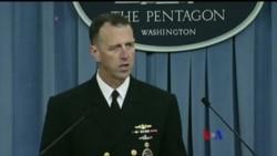 美國軍高官稱西太平洋撞船與任務繁重有關