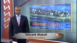 Italy Migrants Meeting