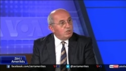 Intervistë me zotin Besnik Mustafaj, Këshilli i Ambasadorëve Shqiptare
