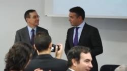 САД остануваат посветени на членство на Македонија во НАТО