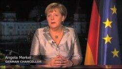 Եվրոպայի տնտեսությունը 2013-ին