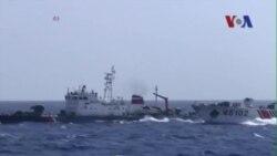 TQ, ASEAN đồng ý từng bước hướng tới Quy tắc Ứng xử Biển Đông