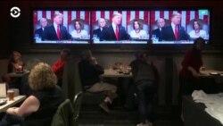 «Отличная речь!» – поклонники Трампа о его обращении к Конгрессу