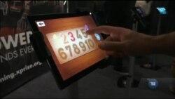 15 мільйонів доларів отримає розробник найкращого додатку для планшета, що навчить дитину читати, писати й рахувати. Відео