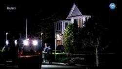 ABD'de Hahamın Evinde Bıçaklı Saldırı