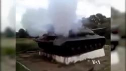 Rossiya qurollari va Ukraina