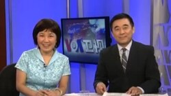 VOA卫视(2014年1月30日 第二小时节目)