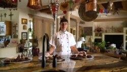 Շոկոլադագործ Ջուլիանա Դեզմոնդի կյանքից. ՄԱՐԴԻԿ ԱՄԵՐԻԿԱՅՈՒՄ