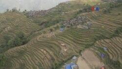 Nepal ayuda