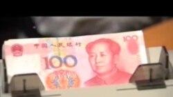 中國貨幣貶值衝擊市場