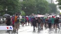 SAD: Protesti za rasnu pravdu rezultat godina organizacije i duge liste policijskih žrtava