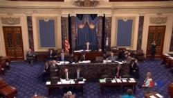 美國參議院同意撥款11億美元防治寨卡病毒