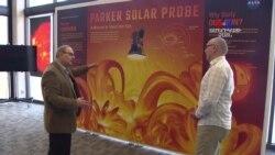 Հարցազրույց NASA-ի ծրագրի ղեկավար, աստղագետ Վլադիմիր Այրապետյանի հետ