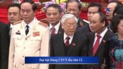 Hội nghị Trung ương 2 họp, quyết định 3 chức danh còn lại của 'tứ trụ'