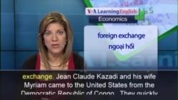 Anh ngữ đặc biệt: Remittances (VOA-Econ)