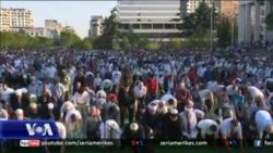 Festimet e Kurban Bajramit ne Shqiperi