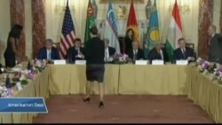 Washington Orta Asya ile İlişkileri Güçlendirme Arayışında