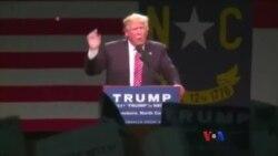 ေအာ္လန္ဒို ပစ္ခတ္မႈနဲ႔ Donald Trump ႏုိင္ငံေရး