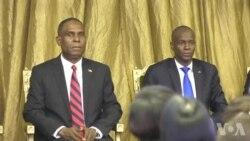Analiz 2 Espès sou Dimansyon Kriz Politik la ann Ayiti