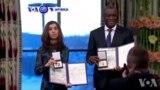 VOA60 Afirka: Dr. Dennis Mukwege Na Daya Daga Cikin Wadanda Suka Lashe Lambar Yabon Nobel Prize