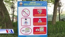 Cách ứng phó COVID-19 của Việt Nam được khen ngợi