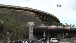 Venezuela: liberan a parlamentario opositor