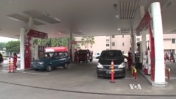 Indonesia's Bold Fuel Subsidy Cut Pays Off Amid Slumping Global Oil Prices