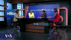 VOA Our Voices Episode 107: Against Odds, African First Ladies Start Breaking the Mold
