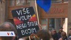 Povorka ponosa: Sarajevo tolerantan grad