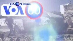 VOA60 Afrique du 2 janvier 2017