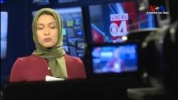 ABD'nin İlk Türbanlı Haber Spikeri