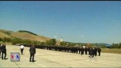 Kosove, manovra anti-terroriste